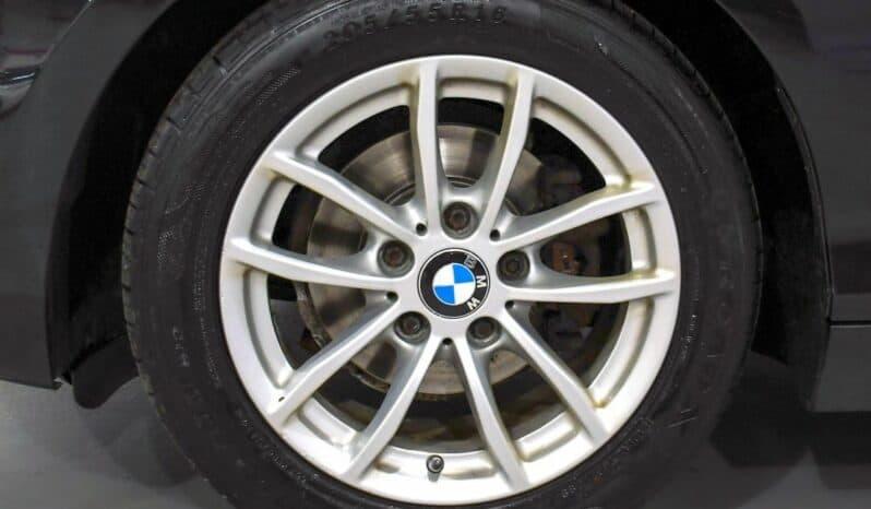 BMW 1 SERIES 1.6 116D EFFICIENTDYNAMICS 5d 114 BHP full