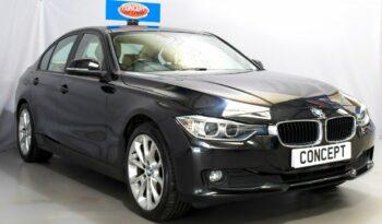 BMW 3 SERIES 2.0 318D SE 4d 141 BHP full