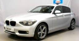 BMW 1 SERIES 2.0 120D XDRIVE SE 5d 181 BHP