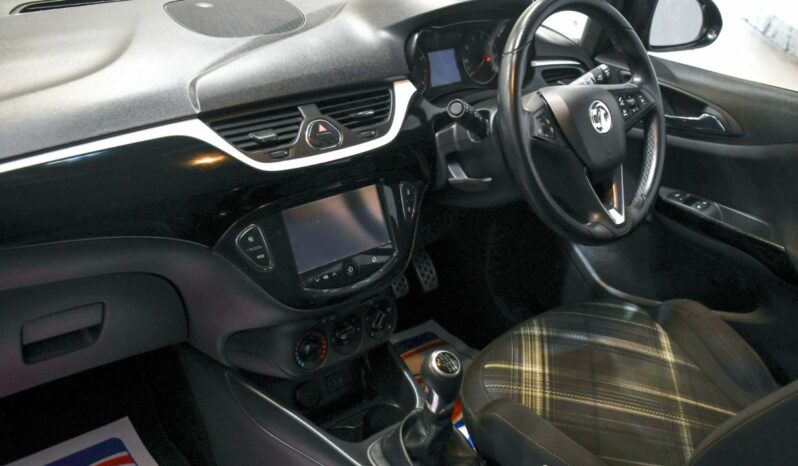 VAUXHALL CORSA 1.4 LIMITED EDITION S/S 3d 99 BHP full