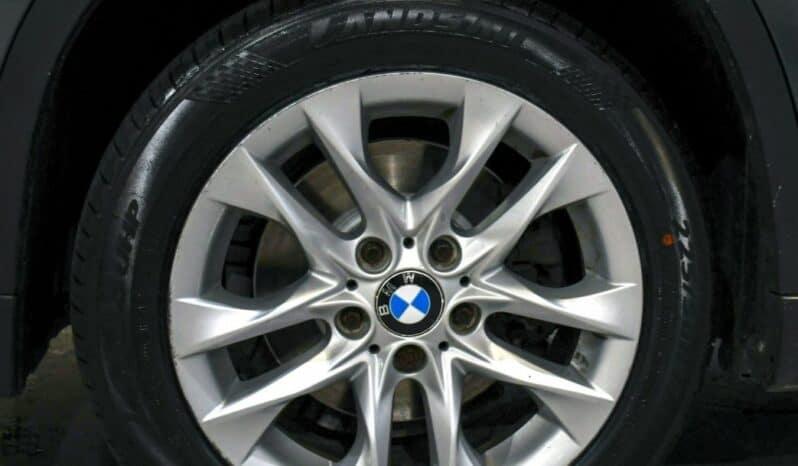 BMW X1 2.0 SDRIVE18D SPORT 5d 141 BHP full