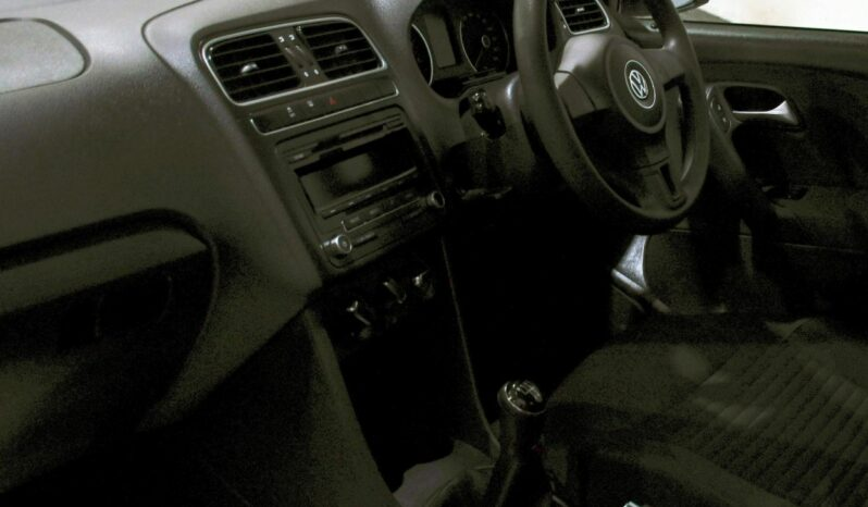 VOLKSWAGEN POLO 1.4 MATCH EDITION 3d 83 BHP full