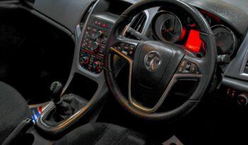 VAUXHALL ASTRA GTC 2.0 SPORT CDTI S/S 3d 162 BHP full