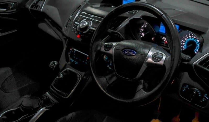 FORD KUGA 2.0 TITANIUM TDCI 5d 160 BHP full