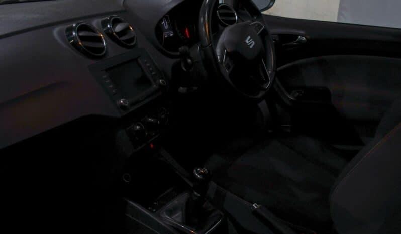 SEAT IBIZA 1.2 TSI SE TECHNOLOGY 3d 89 BHP full