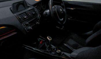 BMW 1 SERIES 2.0 116D SPORT 3d 114 BHP full