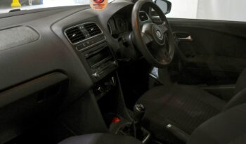 VOLKSWAGEN POLO 1.2 MATCH EDITION 3d 59 BHP full
