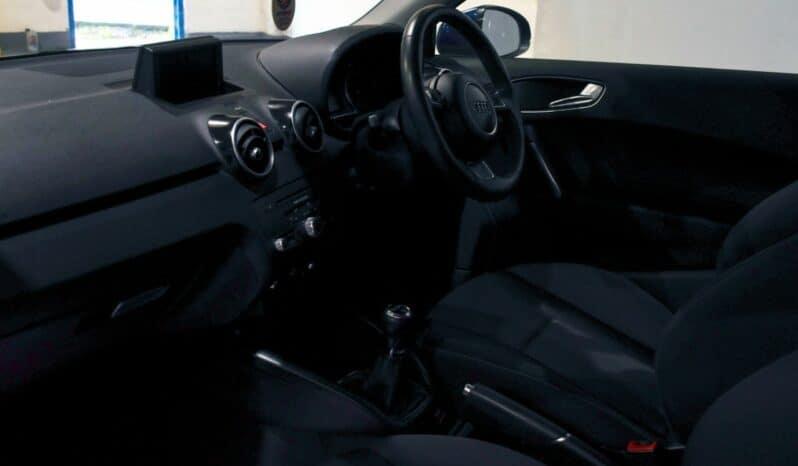 AUDI A1 1.6 TDI SPORT 3d 103 BHP full
